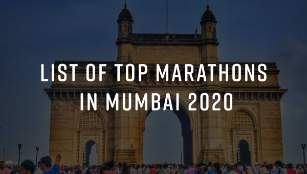 Top 10 Marathons in Mumbai