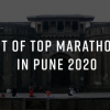 Top 10 Marathons in Pune